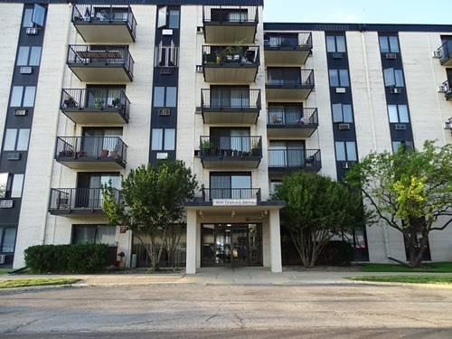9128 W Terrace Unit 1M, Niles, IL 60714