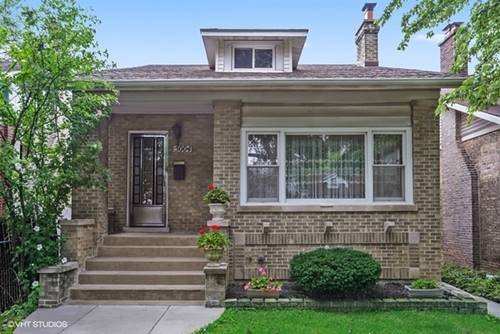 5004 W Wilson, Chicago, IL 60630