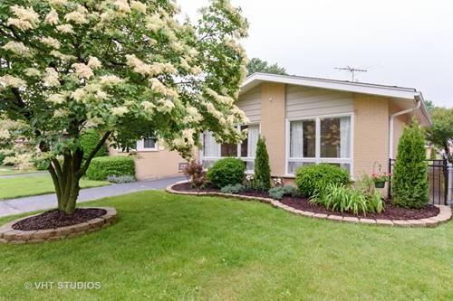 1320 S Evergreen, Arlington Heights, IL 60005
