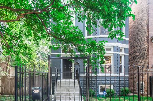 6519 S Drexel, Chicago, IL 60637