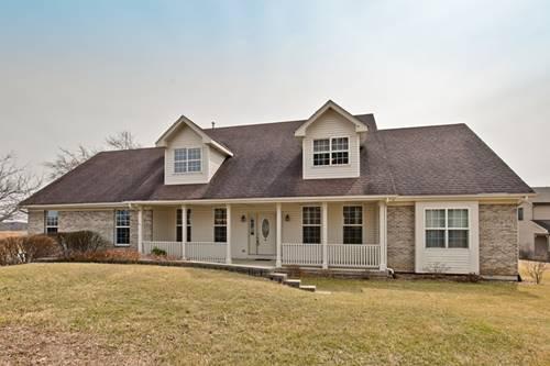 23777 W Grass Lake, Antioch, IL 60002