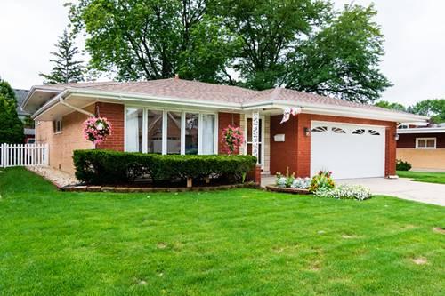 4917 W 106th, Oak Lawn, IL 60453