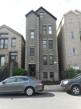 1243 W Erie Unit 2, Chicago, IL 60642 Noble Square