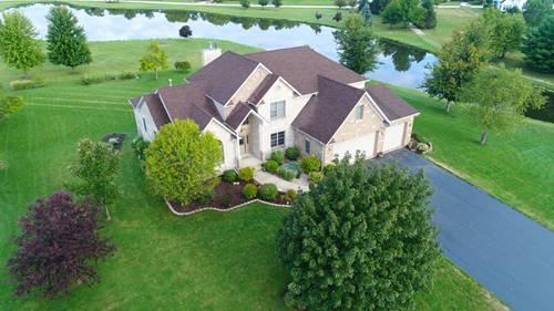 371 Tallgrass, Yorkville, IL 60560