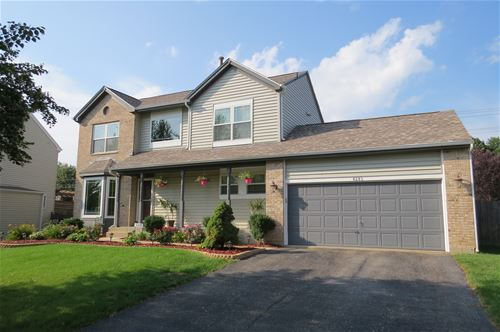 4285 Rosewood, Lake In The Hills, IL 60156