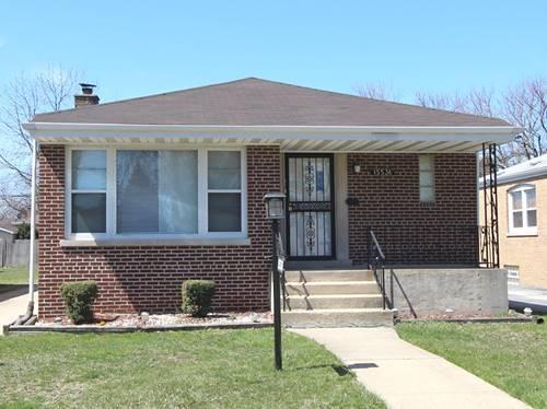 15536 Drexel, Dolton, IL 60419