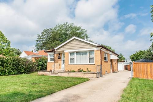 11136 Boeger, Westchester, IL 60154