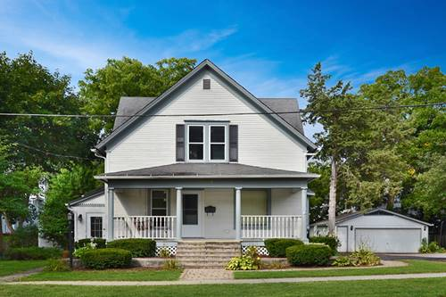 114 High, Cary, IL 60013