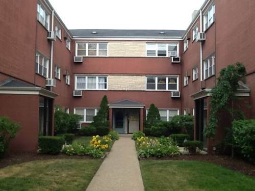 6969 N Ashland Unit 104, Chicago, IL 60626