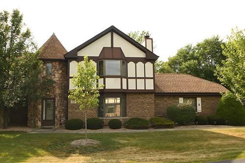 11524 Edelweiss, Palos Park, IL 60464