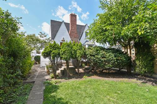 3642 N Overhill, Chicago, IL 60634