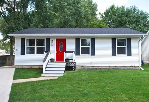 341 Parker, Sycamore, IL 60178