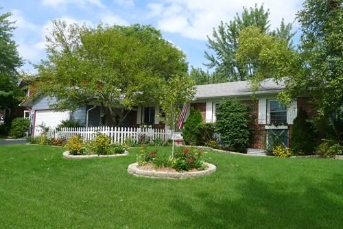 3935 Lexington, Hoffman Estates, IL 60192
