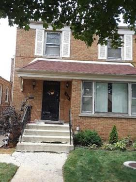 9014 S Ridgeland, Chicago, IL 60617