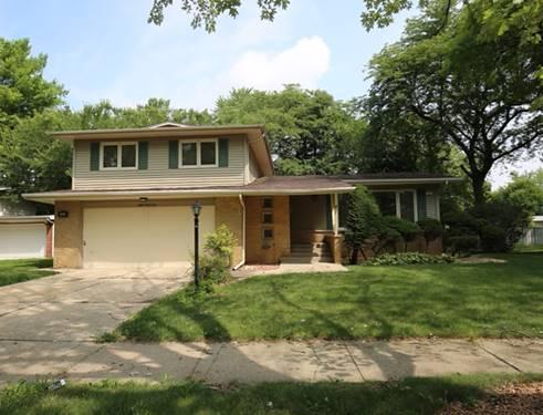 835 W Westwood, Glenwood, IL 60425