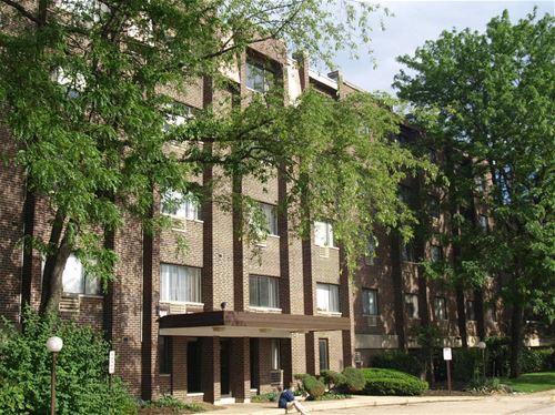 8455 W Leland Unit 105N, Chicago, IL 60656 Schorsch Forest View