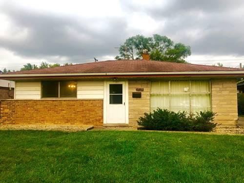 17133 Burnham, Lansing, IL 60438