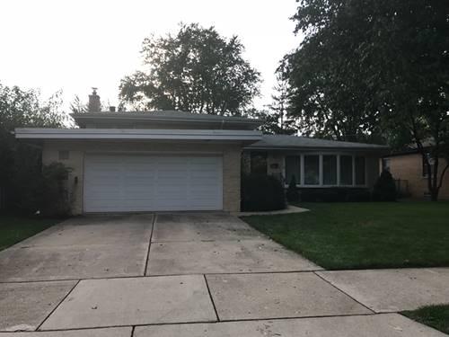 8208 Lowell, Skokie, IL 60076