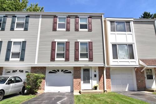 2222 Clifton, Hoffman Estates, IL 60169