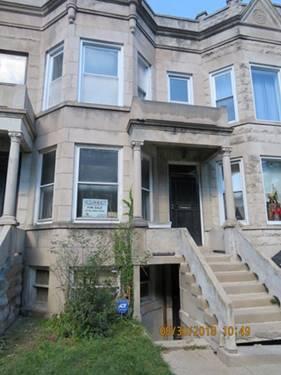 5406 S Drexel, Chicago, IL 60615