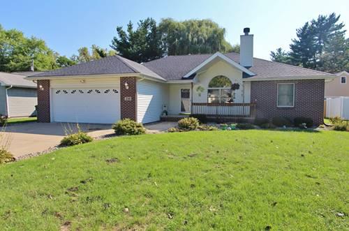 235 N Park, Braidwood, IL 60408