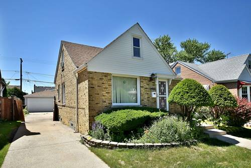 4912 N Mobile, Chicago, IL 60630