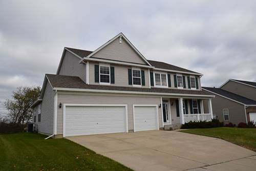 1802 Prairie Ridge, Lindenhurst, IL 60046