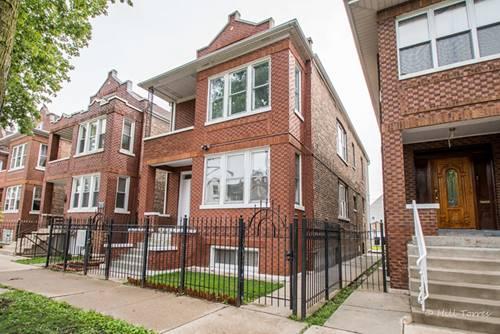 4451 S Talman, Chicago, IL 60632