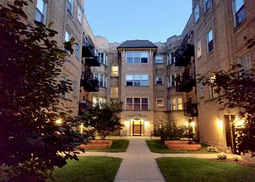 1641 W Farwell Unit 2S, Chicago, IL 60626
