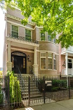 1531 W Altgeld, Chicago, IL 60614 West Lincoln Park