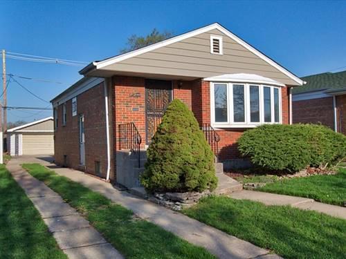 10826 S Springfield, Chicago, IL 60655