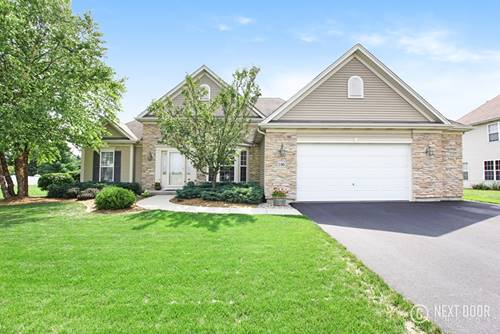 106 Willowwood, Oswego, IL 60543