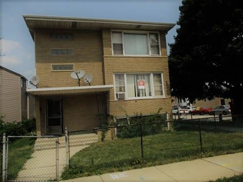 4134 W 47th, Chicago, IL 60632