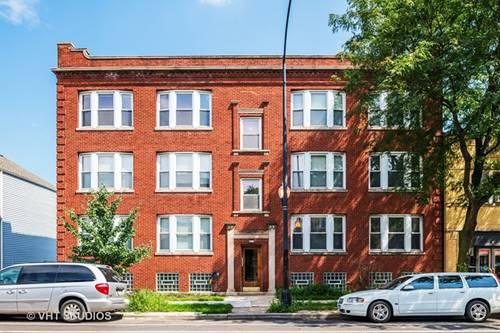 5245 N Damen Unit 3, Chicago, IL 60625