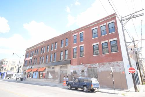 1800 S Ashland Unit 205, Chicago, IL 60608