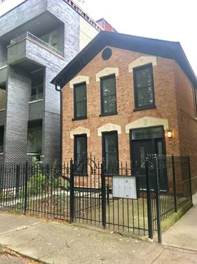 868 N Marshfield Unit 2F, Chicago, IL 60622 Noble Square