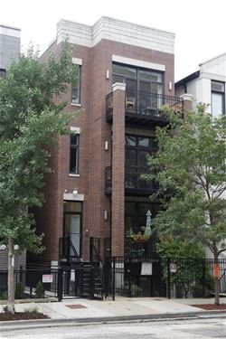 1217 N Cleaver Unit 1, Chicago, IL 60642 Wicker Park
