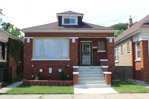 8228 S Kimbark, Chicago, IL 60619