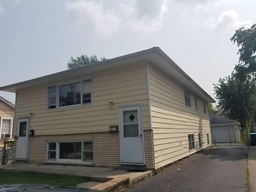 1031 Grove, Aurora, IL 60505