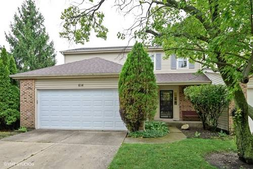 614 Dunsten, Northbrook, IL 60062