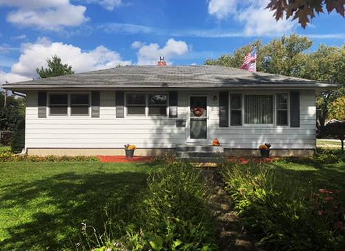 1703 Roanoke, Aurora, IL 60506