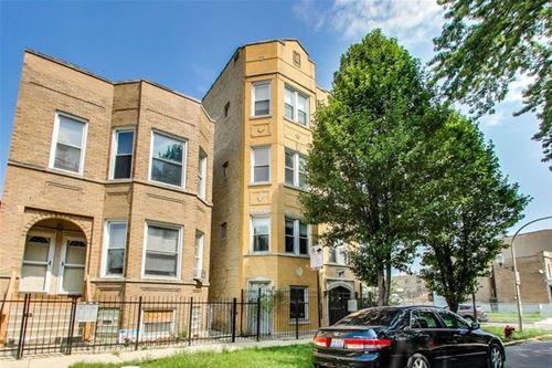 3302 W Crystal Unit 2, Chicago, IL 60651