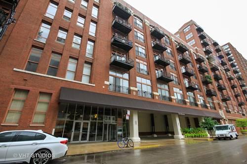 360 W Illinois Unit 515, Chicago, IL 60654