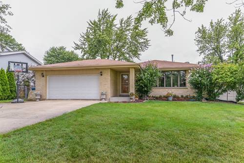 8652 W 99th, Palos Hills, IL 60465