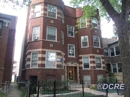 1340 W Winnemac Unit 1, Chicago, IL 60640 Andersonville