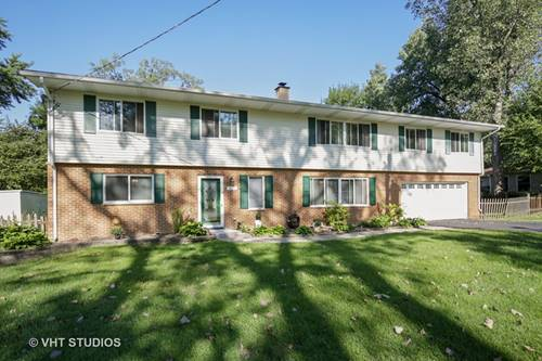 321 Council, Lake In The Hills, IL 60156