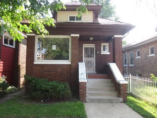 7755 S Rhodes, Chicago, IL 60619
