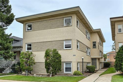 2334 N 72nd Unit 1E, Elmwood Park, IL 60707