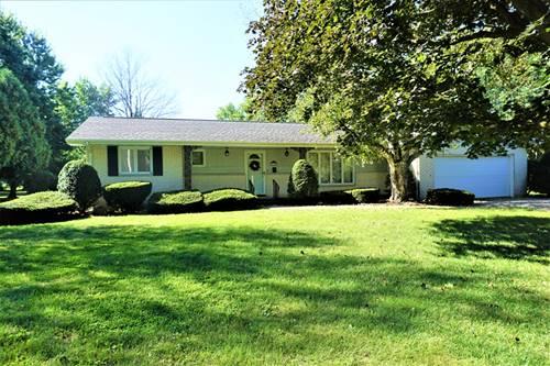 802 E Summer, Paxton, IL 60957