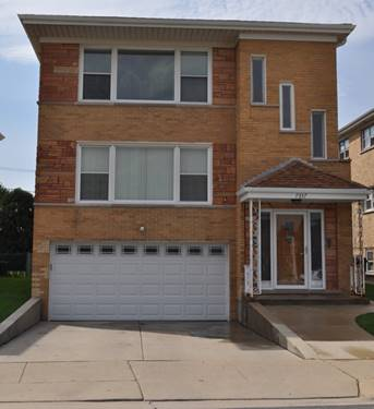 7337 W Higgins Unit 2, Chicago, IL 60656